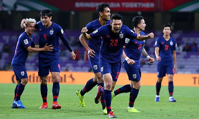 Thái Lan gây ngạc nhiên lớn với FIFA trước thềm trận quyết đấu tuyển Việt Nam - Ảnh 2.