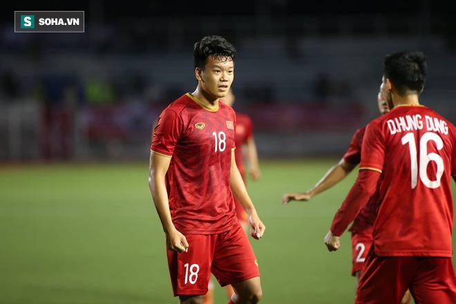 U22 Việt Nam thắng nghẹt thở, HLV Park Hang-seo hé lộ về vũ khí khiến Indonesia run rẩy - Ảnh 1.