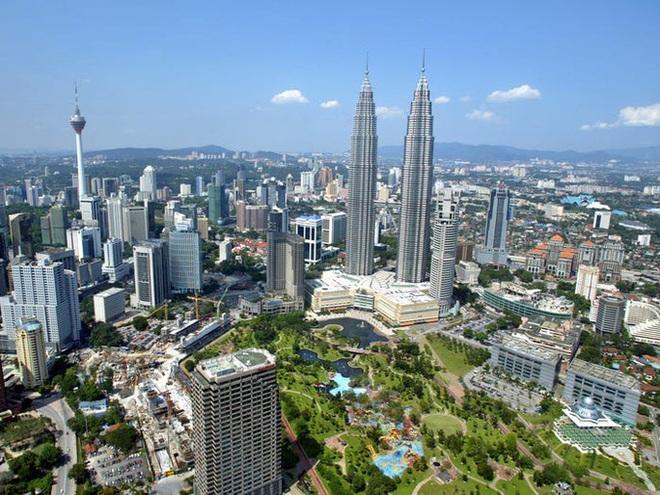 TP HCM là nơi đáng sống thứ 3 trên thế giới - Ảnh 2.