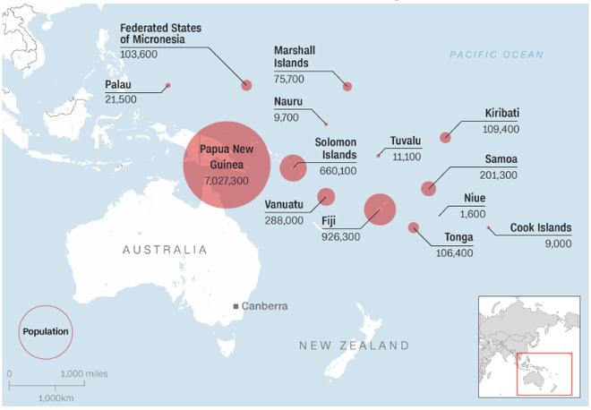 Dùng tiền đè bẹp đối thủ, Trung Quốc vươn vòi bạch tuộc nguy hiểm tới vùng biển rộng hơn cả lãnh thổ Nga - Ảnh 1.