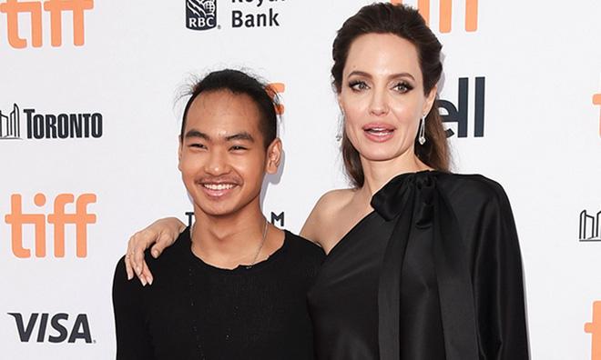 Tại sao Angelina Jolie chọn cậu bé châu Á Maddox kế thừa tài sản 2600 tỷ đồng mà không phải con ruột? - Ảnh 4.