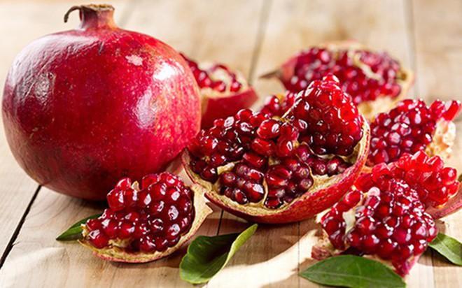Trái cây mà người bị bệnh thận không nên ăn - Ảnh 7.