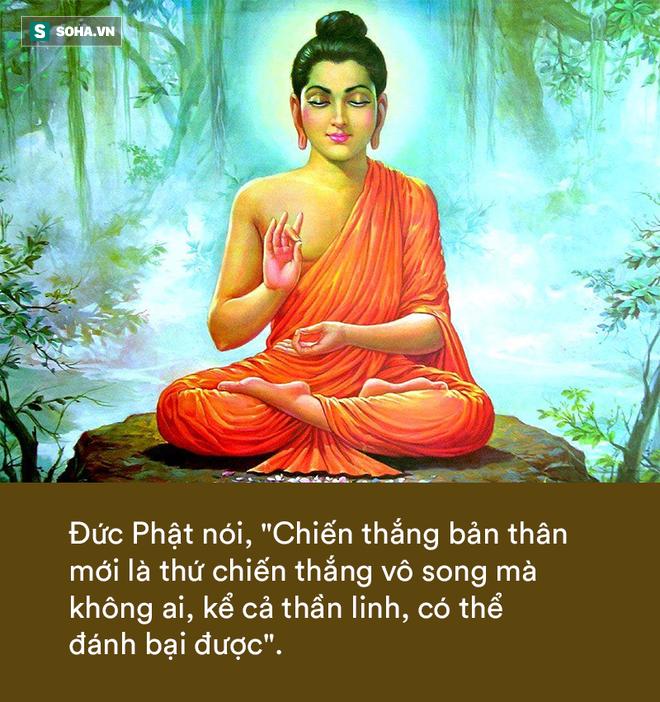Đức Phật nói có 6 việc xấu không nên làm, tránh được thì nhà nhà yên ấm, giàu có an khang - Ảnh 3.