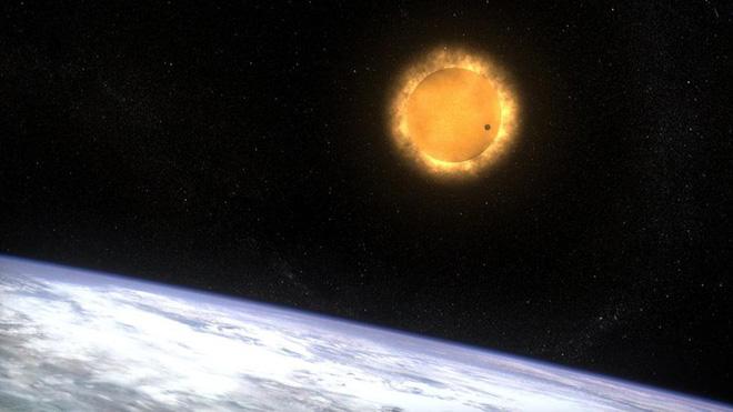 Những kiểu thời tiết lạ lùng trên các hành tinh ngoài Trái Đất - Ảnh 4.