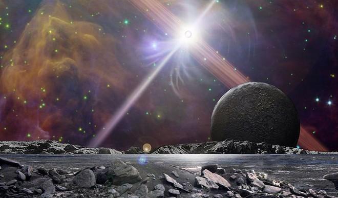 Những kiểu thời tiết lạ lùng trên các hành tinh ngoài Trái Đất - Ảnh 8.