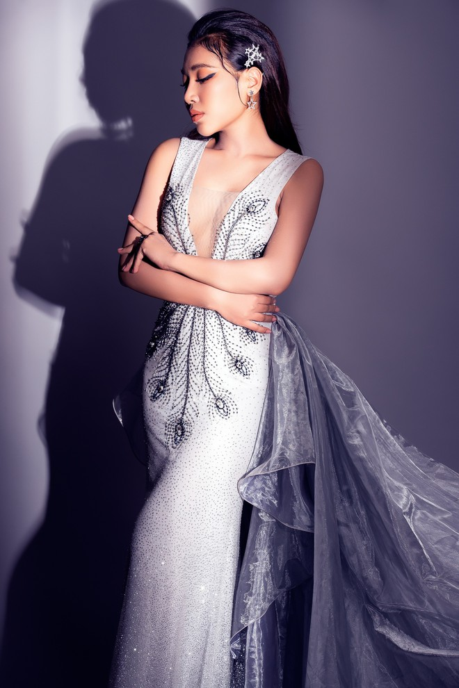 Hoa hậu Linh Huỳnh: Linh hy vọng sẽ tìm được người xứng đôi - Ảnh 3.