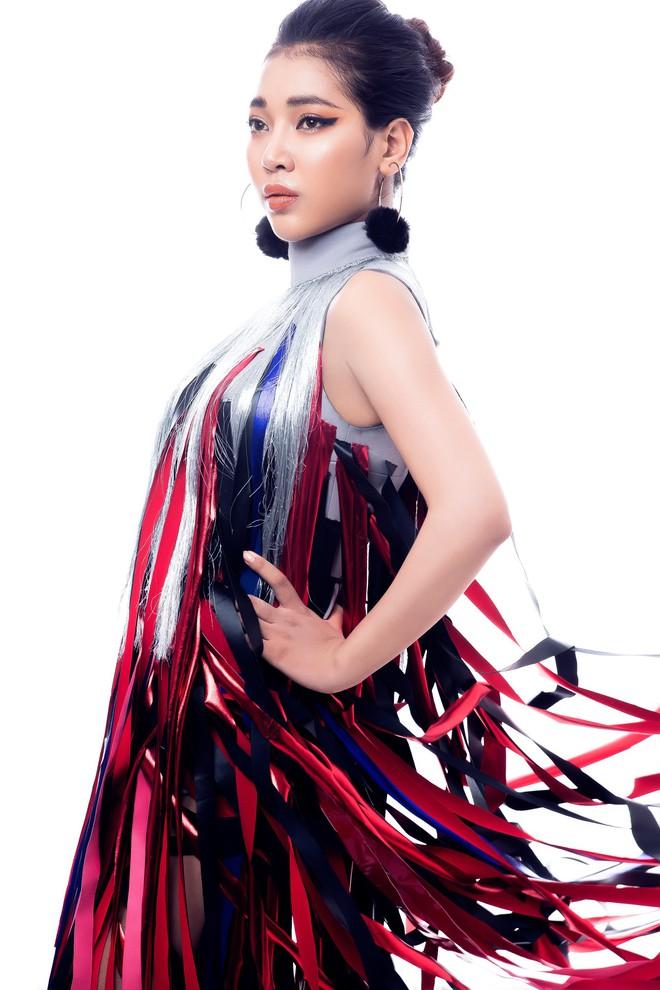 Hoa hậu Linh Huỳnh: Linh hy vọng sẽ tìm được người xứng đôi - Ảnh 2.