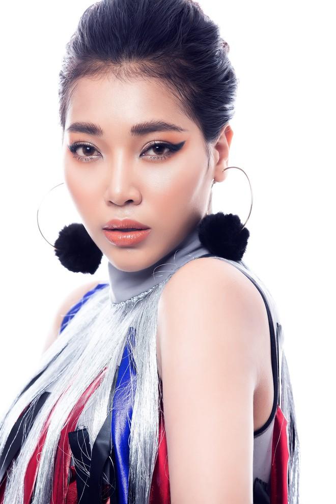Hoa hậu Linh Huỳnh: Linh hy vọng sẽ tìm được người xứng đôi - Ảnh 1.
