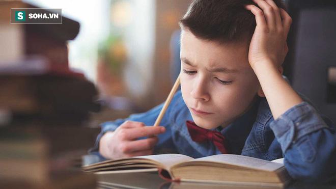 Không phải thành tích học tập, đây mới là việc có thể quyết định thành bại cả đời con trẻ - Ảnh 2.