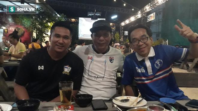 Thái Lan sẽ thắng Việt Nam 2-1, giành vé dự World Cup 2022 tại Qatar - Ảnh 1.