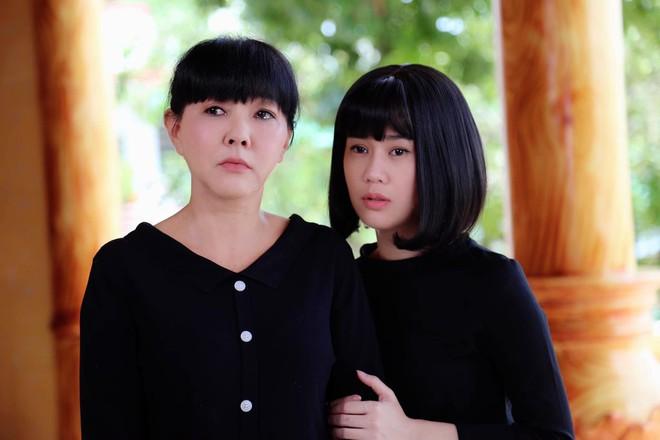 Nghệ sĩ Phương Dung: Tình duyên lận đận, gần 60 tuổi vẫn không có con - Ảnh 4.