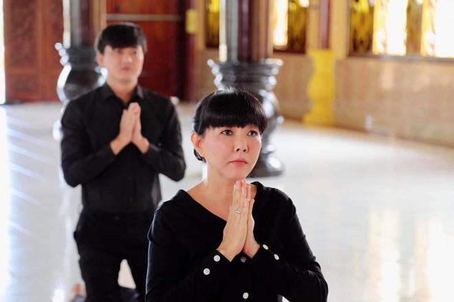 Nghệ sĩ Phương Dung: Tình duyên lận đận, gần 60 tuổi vẫn không có con - Ảnh 3.