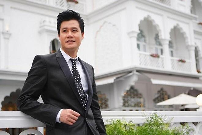 Quang Dũng lần đầu nói về yêu đồng tính và chuyện ly hôn Jennifer Phạm - Ảnh 9.