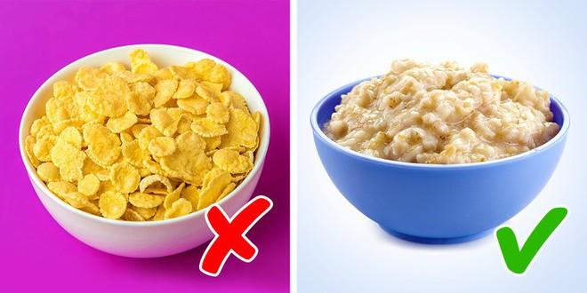 Nhóm thực phẩm độc hơn cả thuốc lá nếu bạn ăn quá nhiều - Ảnh 4.