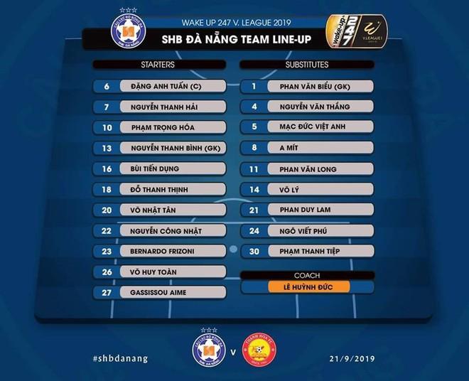 Thanh Hóa bị cựu tuyển thủ U19 hạ gục, HAGL, Viettel xoa tay ngư ông đắc lợi - Ảnh 3.