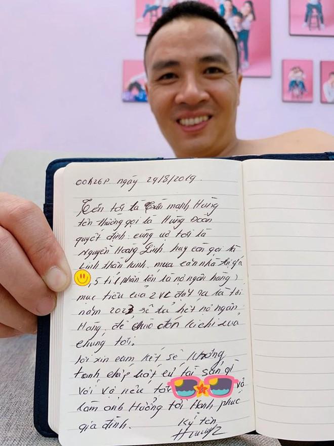 MC Hoàng Linh lộ việc mới mua nhà tiền tỉ và kế hoạch sinh em bé - Ảnh 1.