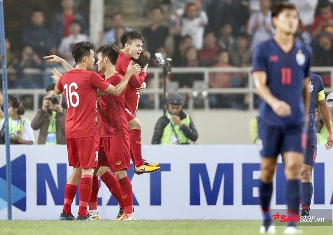 HLV Lê Thụy Hải: Quên ngôi Á quân đi, U23 Việt Nam cứ chơi hết mình - Ảnh 2.