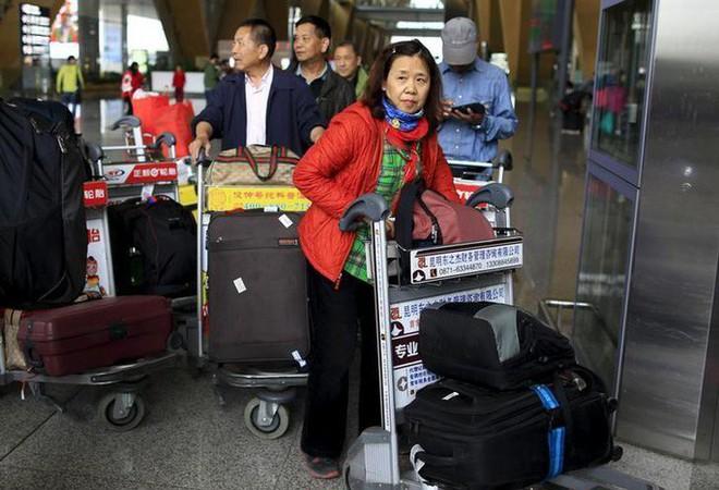 """Vì sao du khách Trung Quốc trở thành """"nỗi ám ảnh"""" toàn cầu? - Ảnh 2."""