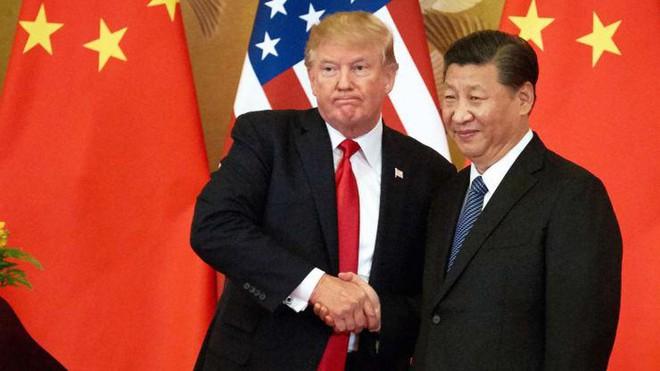 Ông Trump không cần thỏa thuận với Trung Quốc để tái đắc cử - Ảnh 2.