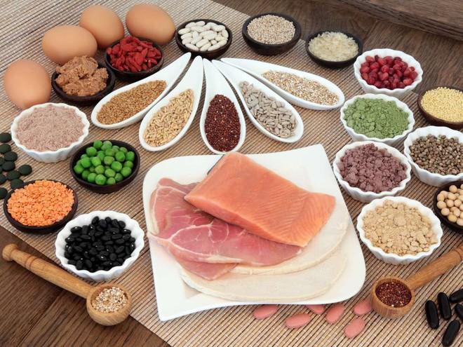 Thành phần dinh dưỡng chuẩn nhất cho bữa sáng: Ăn một bữa, tốt cả ngày, khỏe cả năm - Ảnh 3.