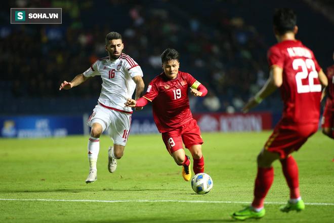 Fan Hàn Quốc mong đội nhà không gặp VN ở Tứ kết, dự thầy trò HLV Park thắng Jordan 2-1 - Ảnh 1.