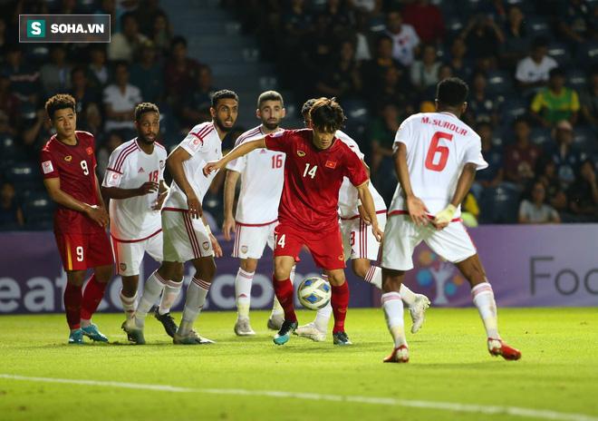Fan Hàn Quốc mong đội nhà không gặp VN ở Tứ kết, dự thầy trò HLV Park thắng Jordan 2-1 - Ảnh 2.