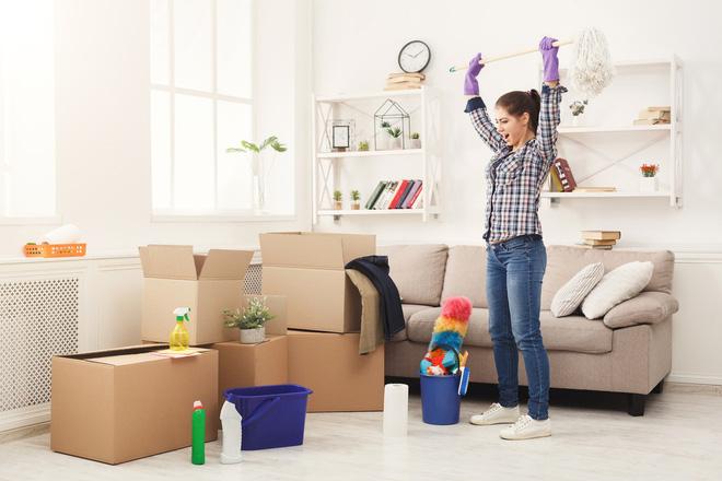 Ý nghĩa của việc dọn nhà trước Tết có thể bạn chưa biết - Ảnh 1.