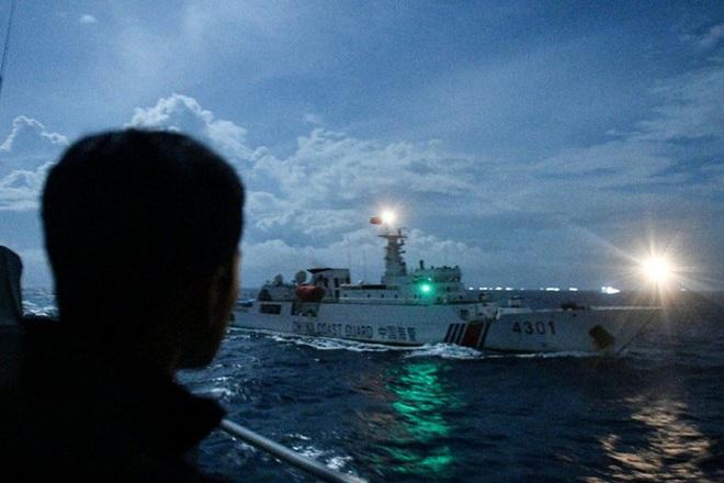 Indonesia công bố hình ảnh chi tiết cuộc đối đầu với tàu Trung Quốc trên vùng biển Natuna - Ảnh 7.