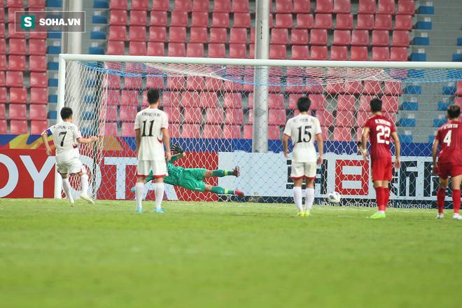 Lượt cuối vòng bảng U23 châu Á: U23 Việt Nam rời giải, các hạt giống đua nhau rơi rụng - Ảnh 2.