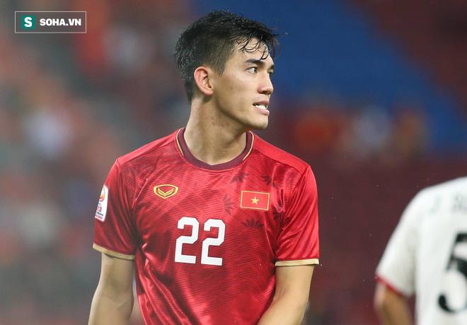Lượt cuối vòng bảng U23 châu Á: U23 Việt Nam rời giải, các hạt giống đua nhau rơi rụng - Ảnh 1.