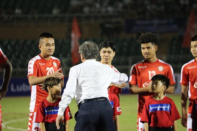 Công Phượng ra sân, TP.HCM thua cường địch từ Hàn Quốc - Ảnh 2.