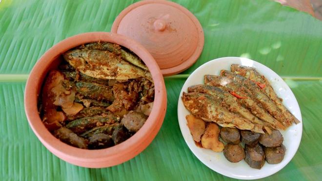7 món ngon bổ sung dưỡng chất cho khớp khỏe mạnh trong mùa Tết - Ảnh 1.