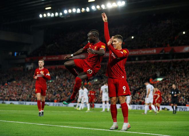 Hạ gục Sheffield, Liverpool lập kỷ lục bất bại 364 ngày  - Ảnh 6.