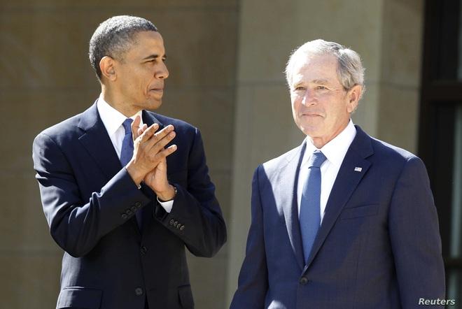 Ông Bush và ông Obama nhắm mắt làm ngơ trước ông Soleimani, tại sao ông Trump quyết ra đòn? - Ảnh 1.