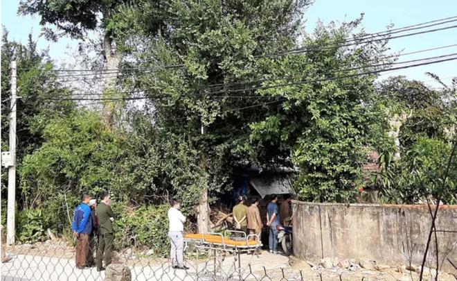 Nghi vấn mẹ sát hại con gái 8 tuổi rồi treo cổ tự tử ở Nghệ An - Ảnh 1.