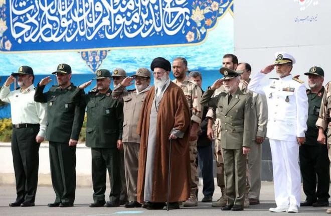 Nguy cơ Mỹ-Iran tính toán sai dẫn tới chiến tranh tổng lực - Ảnh 5.