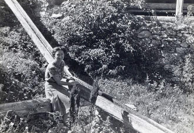 Nữ điệp viên sát thủ thầm lặng thời Thế chiến thứ hai - Ảnh 3.