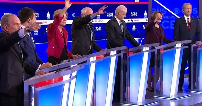 Bầu cử Mỹ: Vì sao Siêu Thứ Ba siêu quan trọng? - Ảnh 3.