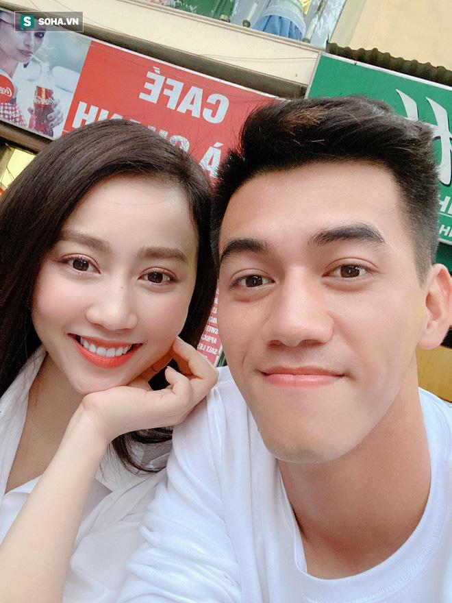 Huỳnh Hồng Loan: Mẹ của Tiến Linh cứ giục đưa em về nhà ăn cơm - Ảnh 3.