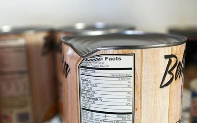 Dấu hiệu cảnh báo thực phẩm phải bỏ đi - Ảnh 9.