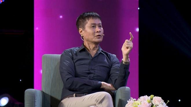 Đạo diễn Lê Hoàng: Tôi khuyên các bạn hãy coi thường đồng tiền, coi nó như rác đi - Ảnh 3.