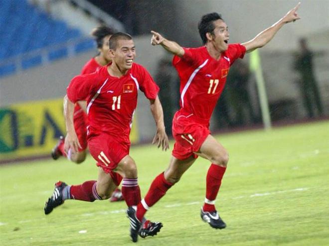 HLV Mai Đức Chung mát tay, U22 Việt Nam vô địch giải đấu quốc tế lâu đời nhất châu Á - Ảnh 1.