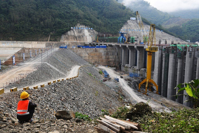 Sông Mê Kông hạn hán vì bị chặn hết nguồn nước, TQ nói không hẳn do các đập thủy điện gây ra - Ảnh 6.
