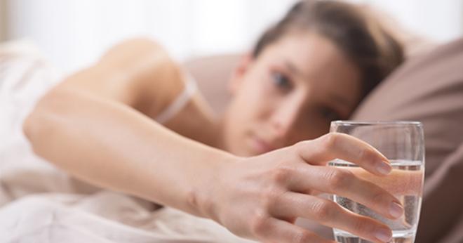 Điều xảy ra nếu bạn uống nước ấm mỗi sáng khi thức dậy? - Ảnh 7.