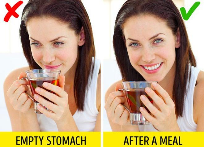 Những loại trà có tác dụng hơn cả 1 giờ tập gym - Ảnh 2.