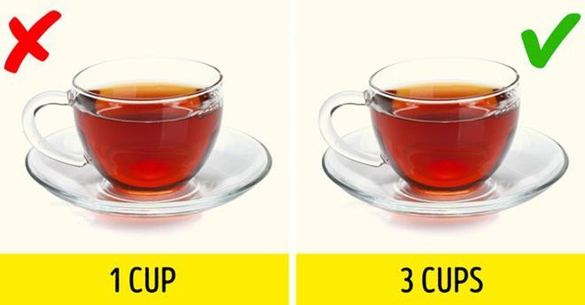 Những loại trà có tác dụng hơn cả 1 giờ tập gym - Ảnh 3.