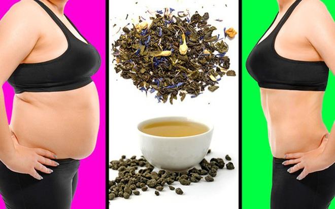 Những loại trà có tác dụng hơn cả 1 giờ tập gym - Ảnh 4.