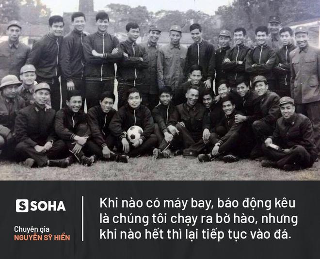 Án kỷ luật lạ kỳ & vết đen về cuộc đào ngũ tai tiếng ở ĐT Việt Nam - Ảnh 3.