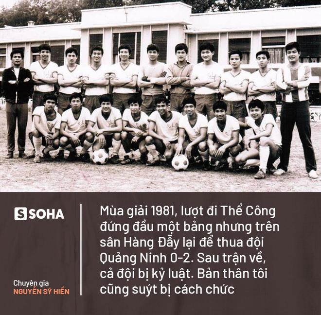 Án kỷ luật lạ kỳ & vết đen về cuộc đào ngũ tai tiếng ở ĐT Việt Nam - Ảnh 5.