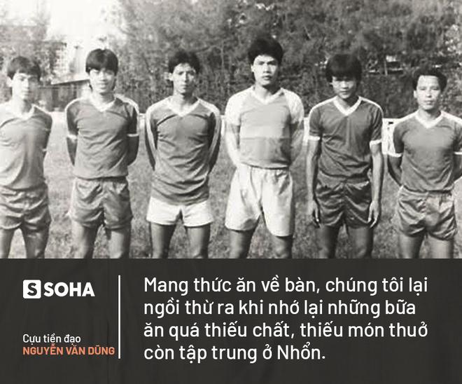 Án kỷ luật lạ kỳ & vết đen về cuộc đào ngũ tai tiếng ở ĐT Việt Nam - Ảnh 9.
